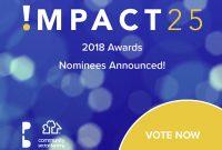 Impact25 Awards