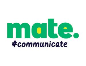 Mate Communicate logo
