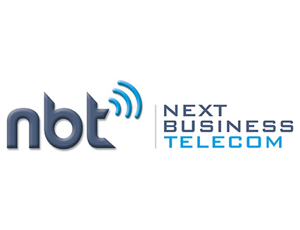 Next Business Telecom Logo