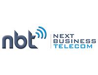 Next Business Telecom Logo