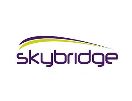 Skybridge Logo