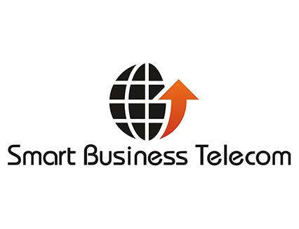 Smart Business Telecom Logo