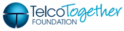 Telco Together Foundation Logo